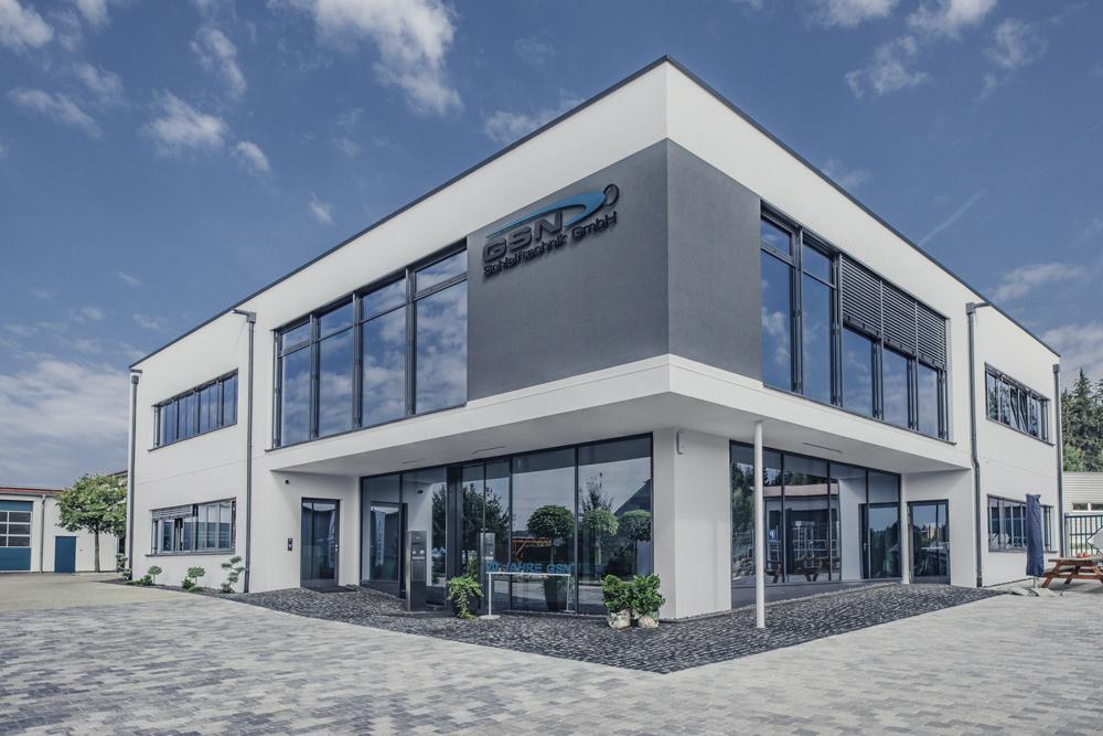 GSN Schleiftechnik - Das Unternehmen